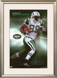 New York Jets - Jerricho Cotchery Posters