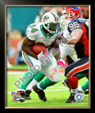 Ricky Williams Framed Photographic Print