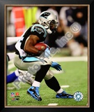 DeAngelo Williams Framed Photographic Print