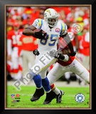 Antonio Gates Framed Photographic Print
