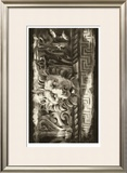 Roman Relic V Limited Edition Framed Print by Ethan Harper