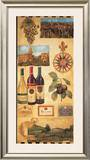 Wine Country I Prints by Elizabeth Jardine