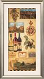 Wine Country I Prints by Elizabeth Jardine