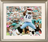Kenny Britt Framed Photographic Print
