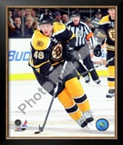 David Krejci Framed Photographic Print