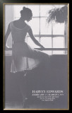 Dancer by the Window Prints by Harvey Edwards