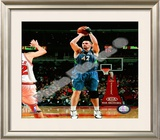 Kevin Love 2009-10 Framed Photographic Print