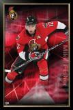 Ottawa Senators - Mike Fisher Photo