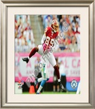 Santana Moss Framed Photographic Print