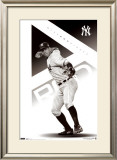 New York Yankees - Alex Rodriguez Poster