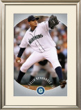 Seattle Mariners - Felix Hernandez Prints