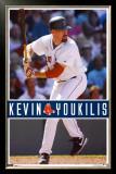 Boston Red Sox - Kevin Youkilis Prints