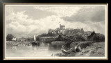 Classical Seaport I Prints by Edward Duncan