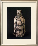 Wrapped Bottle, 1958 Posters by  Christo