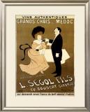 L. Segol Fils Framed Giclee Print by Leonetto Cappiello