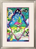 Wonderland Prints