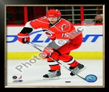 Tuomo Ruutu 2009-10 Framed Photographic Print