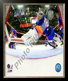 Rick DiPietro 2009-10 Framed Photographic Print