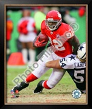 Dwayne Bowe Framed Photographic Print