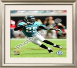 Reggie Nelson Framed Photographic Print
