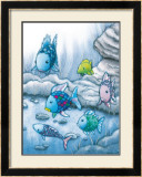 The Rainbow Fish I Posters by Marcus Pfister