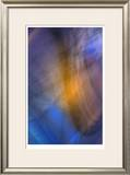 Atmosphere Transmission Limited Edition Framed Print by  Menaul