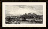 Classical Seaport II Prints by Edward Duncan