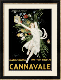 Cannavale Framed Giclee Print by Leonetto Cappiello