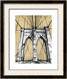 Modern Engineering I Limited Edition Framed Print by Ethan Harper