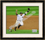 Alex Rodriguez Game Six of the 2009 MLB World Series Framed Photographic Print