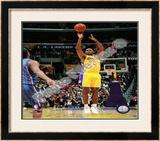 Ron Artest Framed Photographic Print