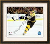Zdeno Chara Framed Photographic Print