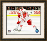 Ed Jovanovski Framed Photographic Print
