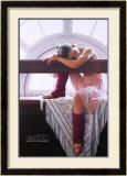 Ballet Dreams Prints by Harvey Edwards