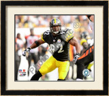 James Harrison Framed Photographic Print
