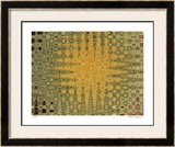Wave Landscape IV Limited Edition Framed Print by John Watson