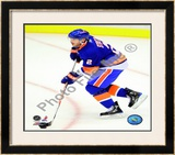 Mark Streit Framed Photographic Print