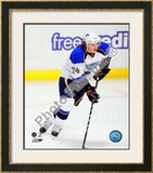 T.J. Oshie Framed Photographic Print