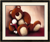 Inseparable Limited Edition Framed Print by Doug Hyde