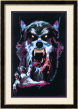 Werewolf Posters