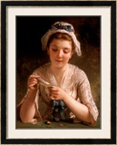 Secret Admirer Posters by Emile Munier