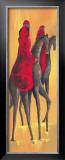 Sahara III Posters by  Tanita