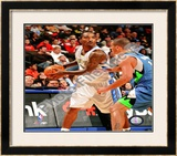 J.R. Smith Framed Photographic Print