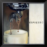 Expresso Prints by Frank Damm