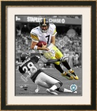 Ben Roethlisberger Framed Photographic Print