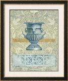 Gothic Quatrefoil I Posters by W.M. Randal Painter