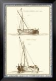 Ship Schematics III Posters