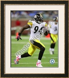 Lawrence Timmons Framed Photographic Print