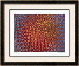 Wave Landscape V Limited Edition Framed Print by John Watson