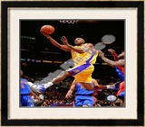 Lamar Odom Framed Photographic Print